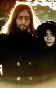 """Question: """"Do you have a picture of 'when I'm sixty-four?'"""" John Lennon : """"No, no. I hope we're a nice old couple living off the coast of Ireland or something like that, looking at our scrapbook of madness."""""""