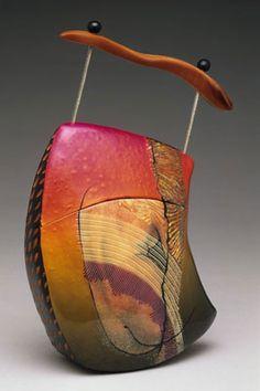 kathleen dustin | ... : Очень оригинальные сумочки Kathleen Dustin