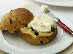 """Cornish Saffron Buns"" from Cookstr.com #cookstr"