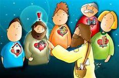 Encuentros Vecinales del domingo XXXI del tiempo ordinario, 30 octubre 2016
