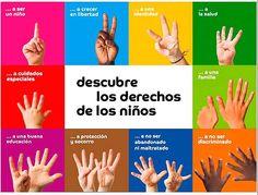 Resumen de los derechos de los niños