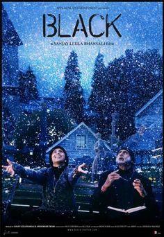Black (2005) - Amitabh Bachchan - Rani Mukherjee - Bollywood - Indian Cinema - Hindi Film [DVD] DVD ~ Amitabh Bachchan,
