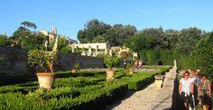 #passeggiata a Villa Buonaccorsi