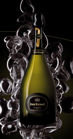 Champagne RUINART. Cuvée Dom Ruinart...  http://www.ruinart.com/fr-e/les-vins/#dom-ruinart