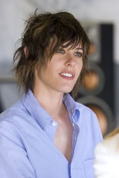 shane. the L word. girl crush.