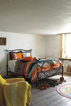 Lasenby Bed - anthropologie.com