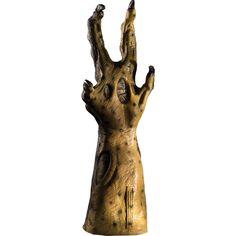 predator alien hybrid gloves - Alien Halloween Masks
