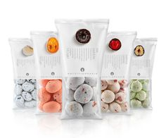 I have built a strong craving for chocolate and my love for them relocated me to accumulate 50 Colorful Confectionery Packaging Designs. Lets take a look at 50 Colorful Confectionery Packaging Designs for your design inspiration. Packaging Awards, Cool Packaging, Brand Packaging, Design Packaging, Product Packaging, Egg Packaging, Coffee Packaging, Bottle Packaging, Food Design