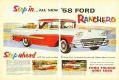 58 ford ranchero