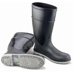 Onguard Industries Size 7 Goliath Black Polyblend Boot With Power Lug Outsole And Steel Toe * Find out more about the great product at the image link.