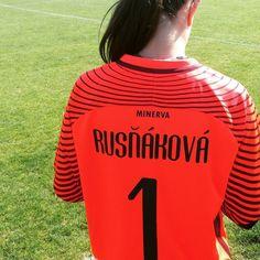Banbánek jde na to #goalkeeper #moravianstar