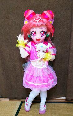 Harajuku, Kawaii, Cosplay, Cute, Twitter, Anime, Photos, Kawaii Cute, Awesome Cosplay