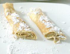 cooking – my favourite recipes – Palatschinken / Austrian Pancakes :)