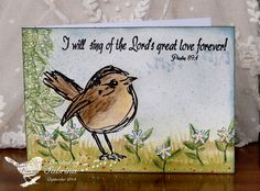 F4A239 A Robin For Robin by Cook22 - Cards and Paper Crafts at Splitcoaststampers