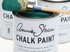 annie sloan chalk paint krijtverf