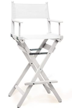 Pro Makeup Directors Chair - Personalise Online - 29