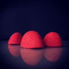 Strawberry Mountain // #grafinesse #picturesque #strawberry #mountain #sweets #instagram