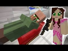PAT and JEN | Minecraft  SAVING JELLY BEAN MISSION   The Crafting Dead 6...