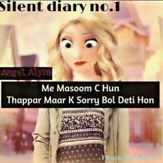 Its actually true wid me......;)