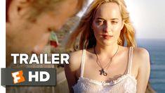 A Bigger Splash Official Trailer #1 (2016) - Dakota Johnson, Ralph Fienn...