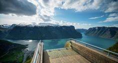 Kari - Rondreis in Noorwegen