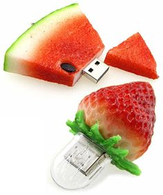 I so want the strawberry one!!