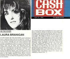 Laura 1990, Cashbox page 3