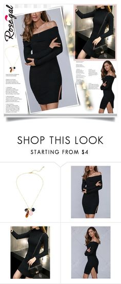 """""""Rosegal 20"""" by fashion-with-lela ❤ liked on Polyvore"""