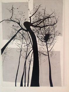 Ninapì -   Strappi, lavori di Rosetta Berardi