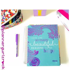 There are so many beautiful reasons to be happy!  #ECLP #ErinCondren #ErinCondrenLifePlanner #ErinCondrenAddict #PlannerLove #PlannerJunkie #plannergirl #planneraddict #plannercommunity #plannergoodies #plannergeek @plannergurlzrock