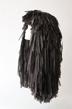 pinata hair