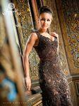 Мобильный LiveInternet Великолепное платье *Tuam* от Annora ,цвет горький шоколад | Ирина_Зелёная - Всё самое модное, интересное и вкусное вы найдёте у perchica |