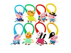 AVIRGO Colorful Bag Tag Identify your Luggage Set of 8 pcs Set  8412 -- Read more  at the image link.Note:It is affiliate link to Amazon.