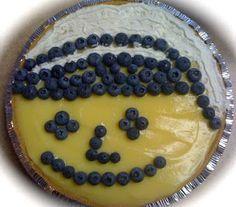 No-bake Mother Teresa pie from Catholic Cuisine