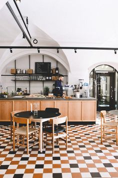 Hotel Stockholm, Stockholm Restaurant, Stockholm Sweden, San Francisco Girls, Architecture Restaurant, Open Faced Sandwich, News Cafe, Artistic Installation, Beautiful Space