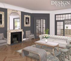 Home Design Winners