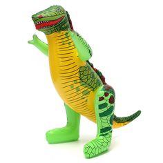 Dinosaurio inflable 60 cm Magia de Aire Partido Bolas Juego Jurásico Juguetes Grandes tamaño de Pelota De Playa Hinchable Piscina de Juguete Niños Regalo de Año Nuevo