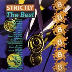 Strictly The Best Vol. 8