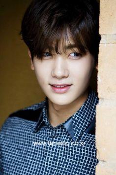 ZE:A - Park Hyungsik