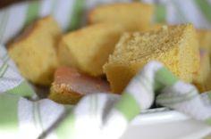 The Art of Comfort Baking: Super Sweet Cornbread