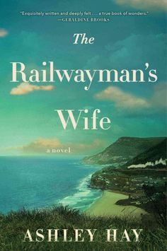 The Railwayman's Wife - 5 Stars from Lesa at Central