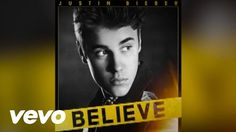 Music video by Justin Bieber performing Believe (Audio). © 2012 The Island Def Jam Music Group