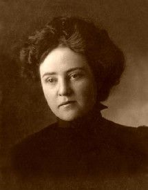 Ann Bassett, Queen of the Cattle Rustlers, born 1878, possibly AKA Etta Place