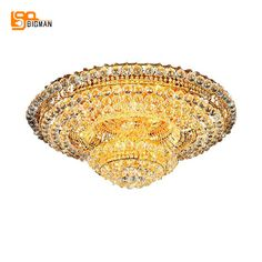 hot selling lustres contemporary chandeliers crystal lamp of living room lights gold/chrome chandelier-in Chandeliers from Lights & Lighting on Aliexpress.com   Alibaba Group