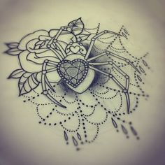 spiderweb back tattoo, Image Search   Ask.com