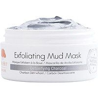 Tree Hut - Exfoliating Mud Mask in  #ultabeauty