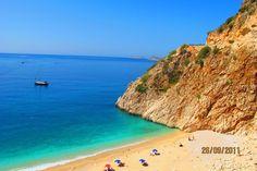 Antalya Kaputaş Mağarası