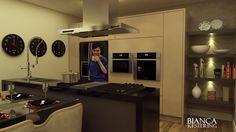 Casa Galeria - Cozinha
