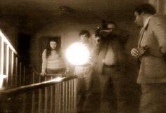 Amittyvillefilespage://Ed & Lorraine Warren's Amittyville House investigation.