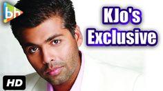 Exclusive Interview: Karan Johar | Bombay Velvet | Ae Dil Hai Mushkil